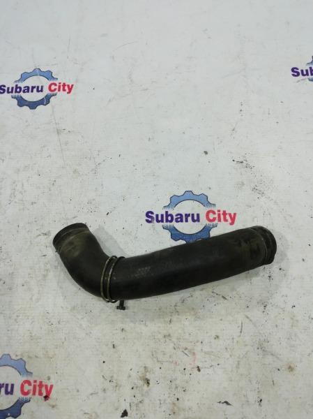 Патрубок радиатора Subaru Legacy BE EJ206 нижний (б/у)