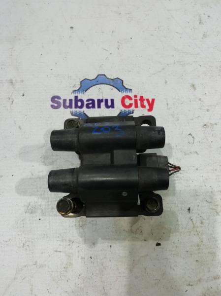 Катушка зажигания Subaru Legacy BL EJ20 (б/у)