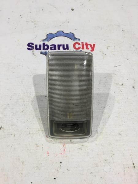 Плафон багажника Subaru Legacy BH EJ20 (б/у)