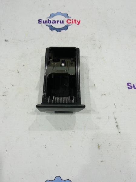 Пепельница Subaru Legacy BE EJ20 (б/у)