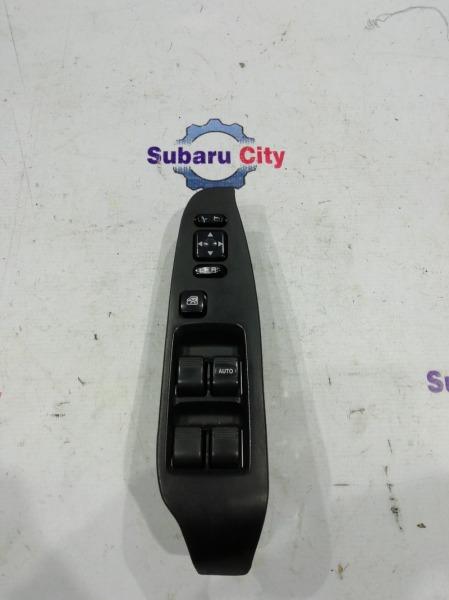 Блок управления стеклоподъемниками Subaru Legacy BE EJ20 (б/у)