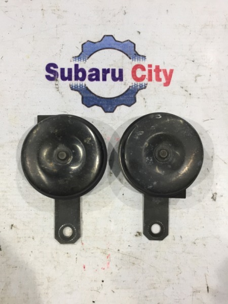 Сигналы Subaru Legacy BE EJ20 (б/у)