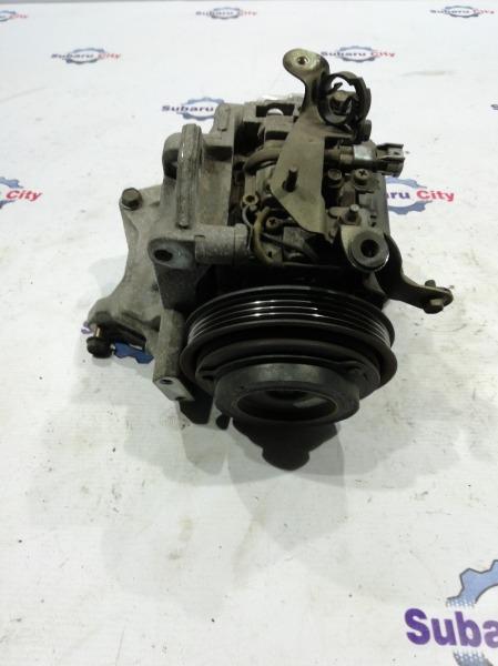 Компрессор кондиционера Subaru Legacy BE EJ20 (б/у)