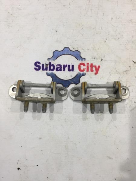 Петли двери багажника Subaru Legacy BE EJ20 (б/у)