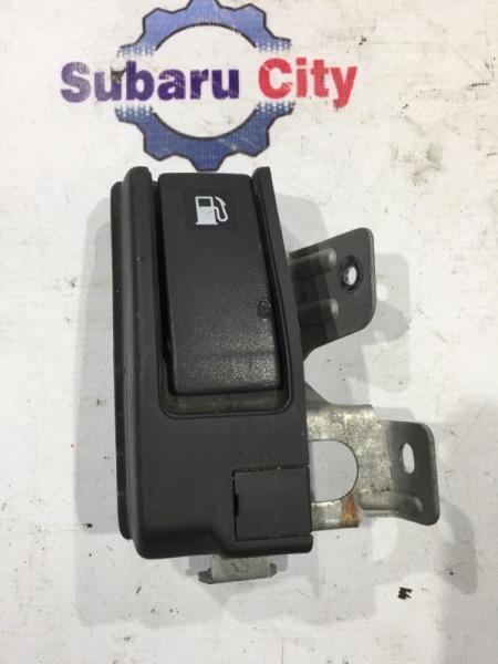 Ручка открывания лючка топливного бака Subaru Legacy BH EJ20 (б/у)