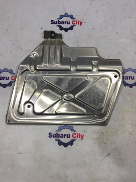 Крышка блока управления двс Subaru Forester SG EJ20 2002 (б/у)