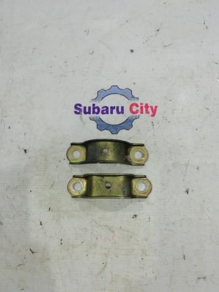 Крепление рулевой рейки Subaru Forester SG EJ20 2002 (б/у)