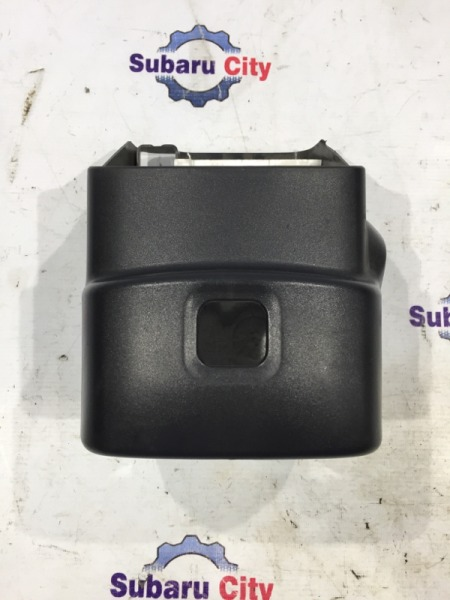 Кожух рулевой колонки Subaru Forester SG EJ20 2002 (б/у)