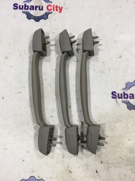 Ручка салонная Subaru Forester SG EJ20 2002 (б/у)