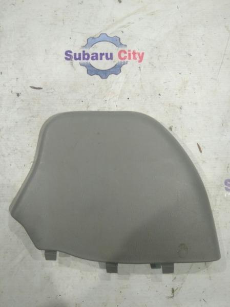 Обшивка багажника Subaru Forester SF5 EJ20 2001 левая (б/у)