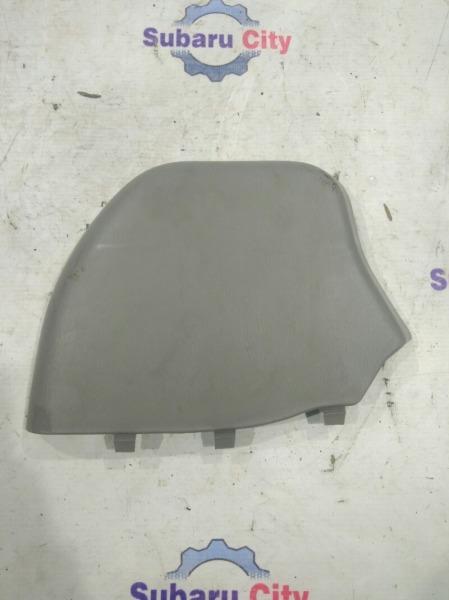 Обшивка багажника Subaru Forester SF5 EJ20 2001 правая (б/у)