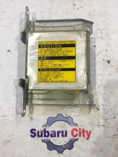 Блок srs Subaru Forester SF5 EJ20 2001 (б/у)