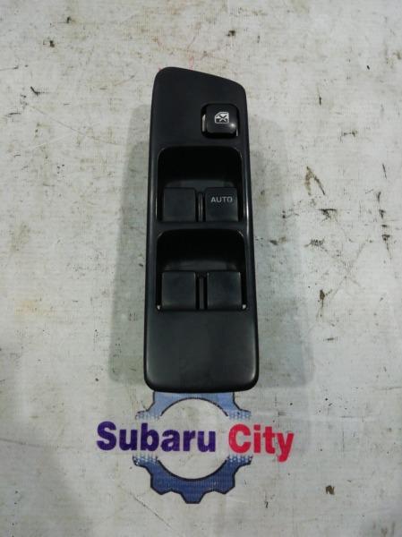 Блок управления стеклоподъемниками Subaru Forester SF5 EJ20 1999 (б/у)
