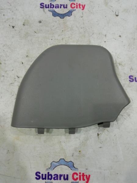 Обшивка багажника Subaru Forester SF5 EJ20 1999 правая (б/у)