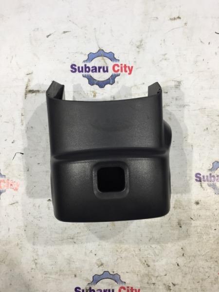 Кожух рулевой колонки Subaru Forester SF5 EJ20 1999 (б/у)