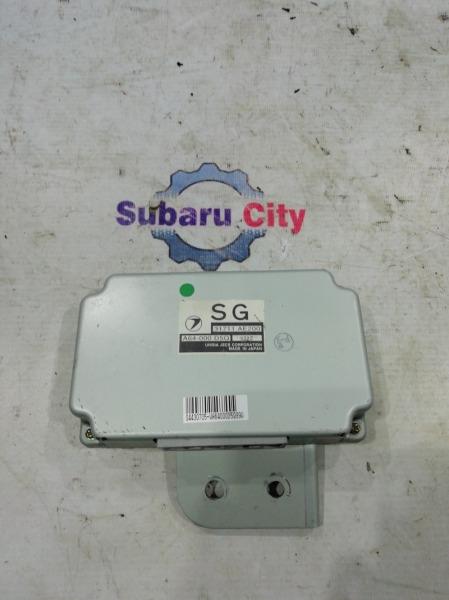 Блок управления акпп Subaru Forester SF5 EJ205 1999 (б/у)