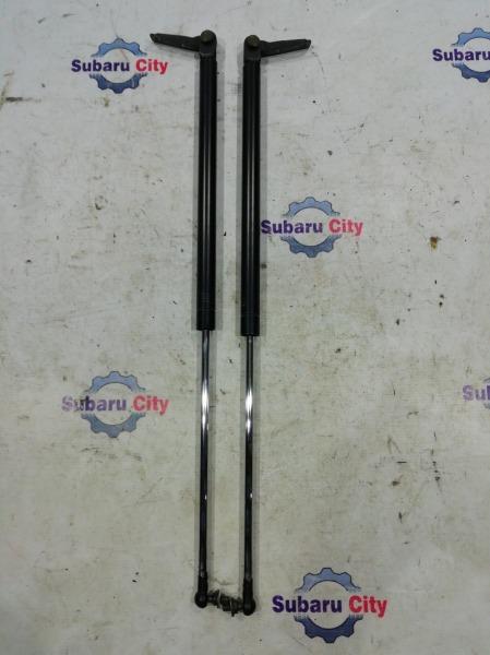 Амортизаторы багажника Subaru Forester SF5 EJ20 1999 (б/у)