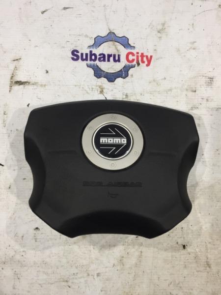 Подушка безопасности водителя Subaru Legacy BE EJ20 1999 (б/у)