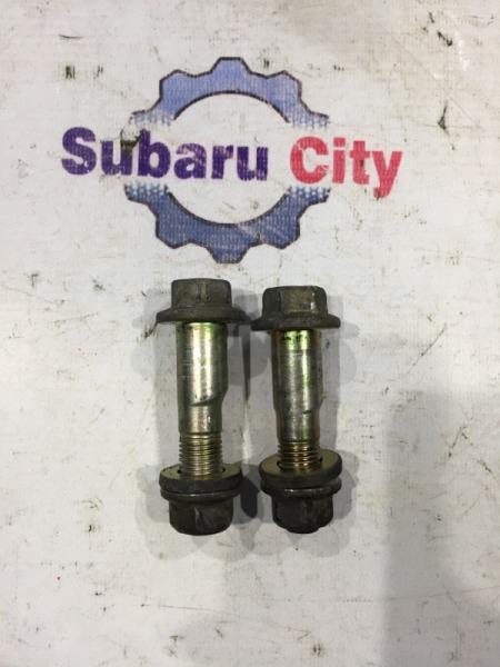 Развальные болты Subaru Legacy BE EJ20 1999 переднее (б/у)