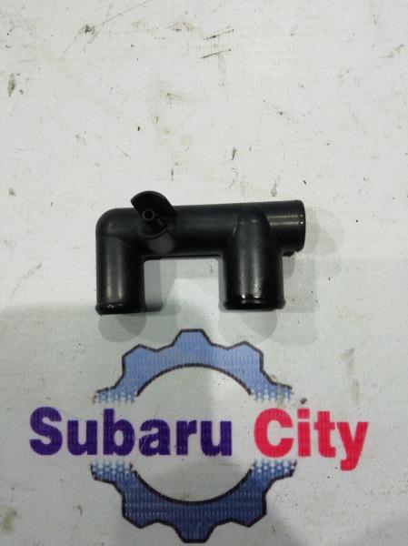 Тройник pcv Subaru Legacy BE EJ206 1999 (б/у)