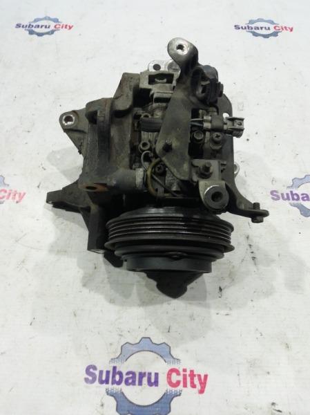 Компрессор кондиционера Subaru Legacy BE EJ20 1999 (б/у)