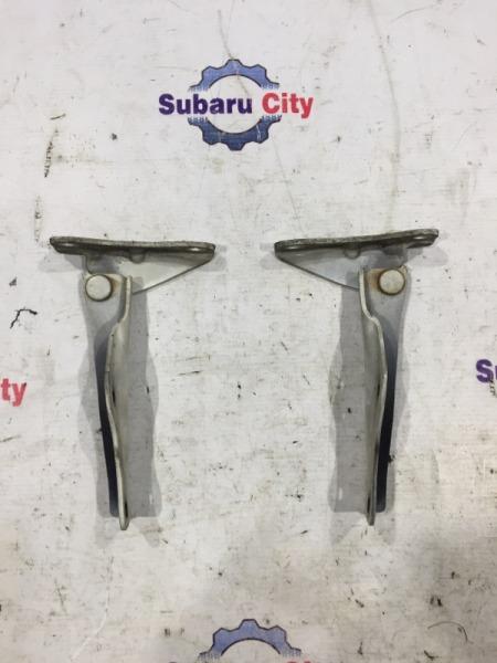 Петли капота Subaru Legacy BE EJ20 1999 (б/у)