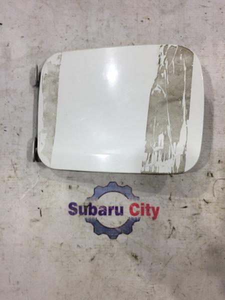 Лючок топливного бака Subaru Legacy BE EJ20 1999 (б/у)