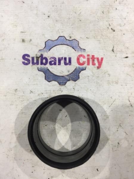 Патрубок на дроссельную заслонку Subaru Legacy BE EJ206 1999 (б/у)