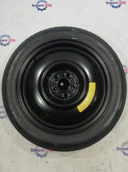 Запасное колесо Subaru Legacy BE EJ20 1999 (б/у)