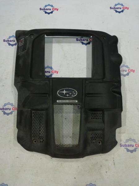 Крышка двс декоративная Subaru Legacy BL EJ20X 2003 (б/у)