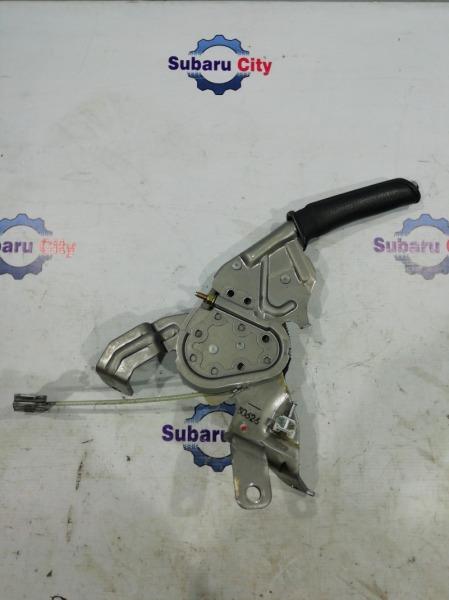 Ручка ручника Subaru Legacy BL EJ20 2003 (б/у)