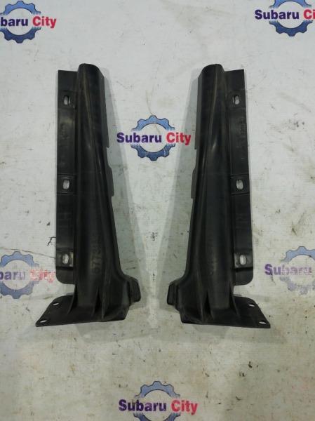 Крепление заднего бампера Subaru Legacy BP EJ20 2003 (б/у)