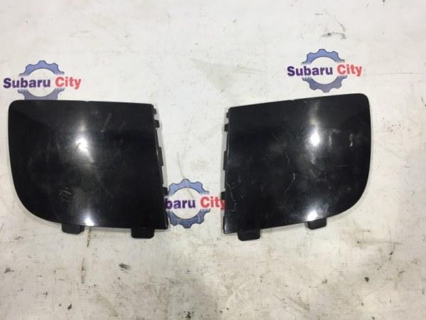 Заглушка в бампер Subaru Impreza GDA EJ20 (б/у)
