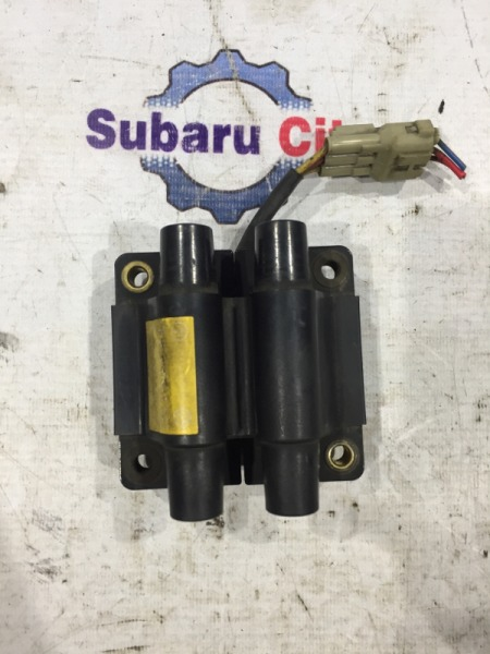 Катушка зажигания Subaru Impreza GF6 EJ18 (б/у)