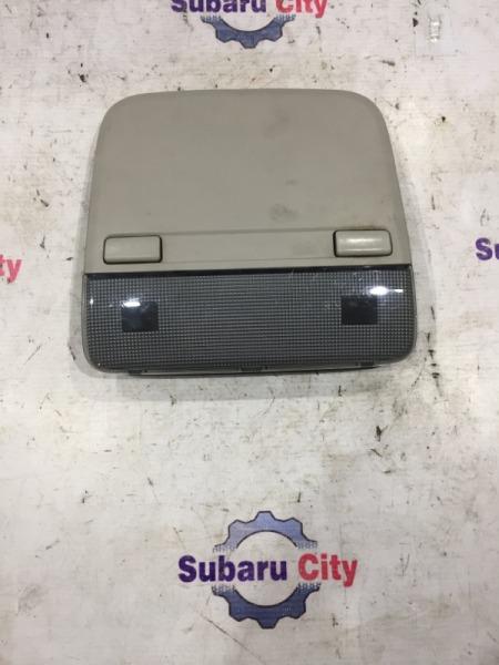 Плафон Subaru Legacy BL EJ20 2003 передний (б/у)