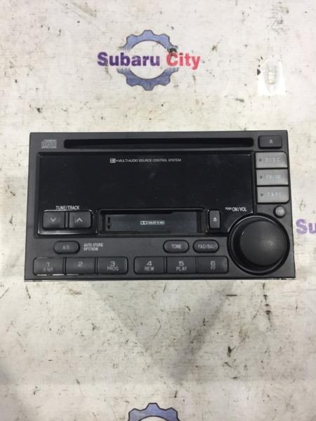 Магнитофон Subaru Legacy BE EJ20 (б/у)