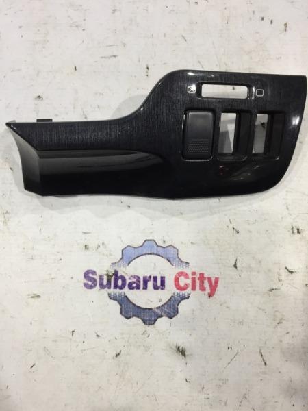 Консоль под кнопку туманки Subaru Legacy BE EJ20 1998 правый (б/у)