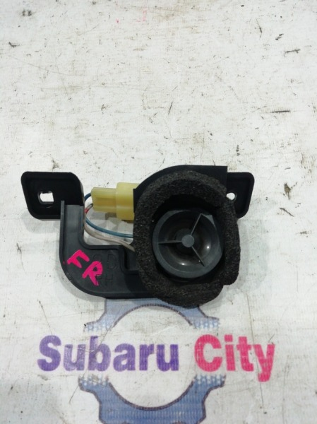 Динамик высокочастотный Subaru Legacy BL EJ20 2005 передний правый (б/у)