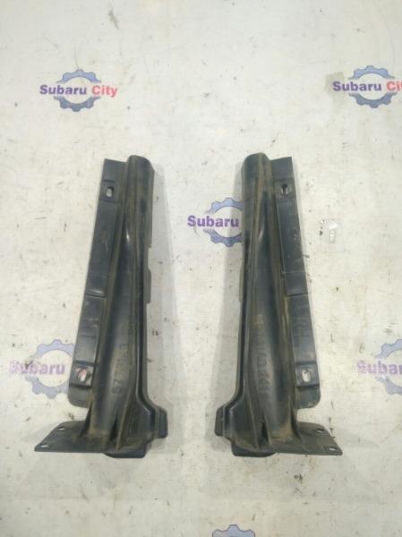 Крепление заднего бампера Subaru Legacy BP EJ20 2005 (б/у)
