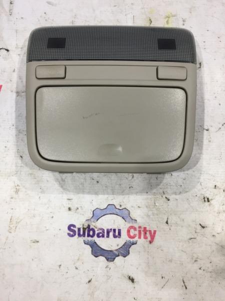 Плафон Subaru Legacy BL EJ20 2005 передний (б/у)