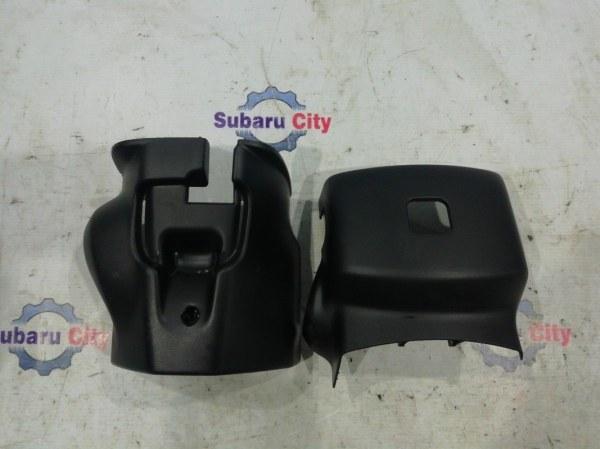 Кожух рулевой колонки Subaru Legacy BL EJ20 2005 (б/у)