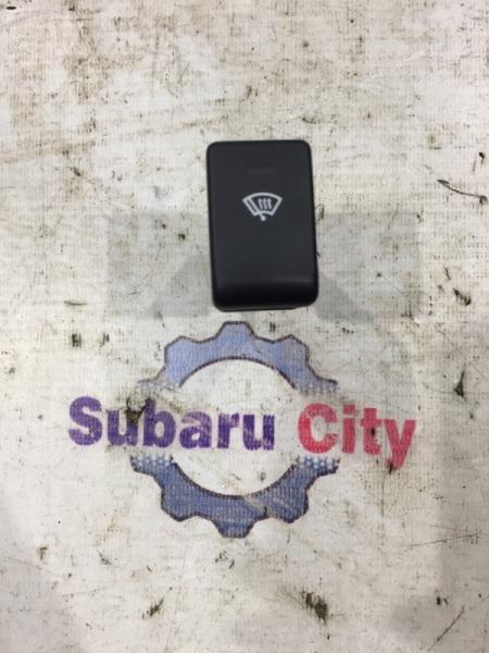 Кнопка подогрева лобового стекла Subaru Forester SG EJ20 2005 (б/у)