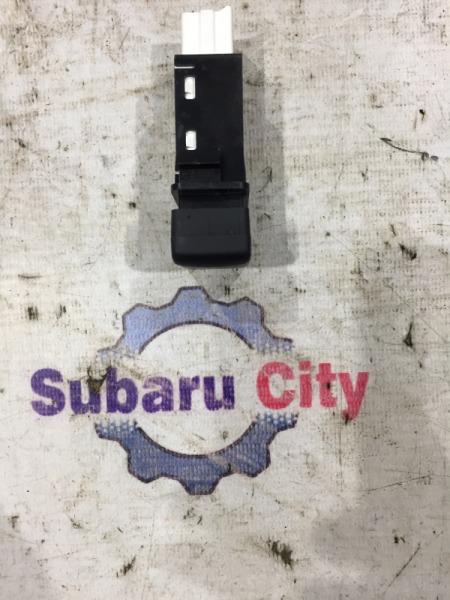 Кнопка противотуманок Subaru Forester SG EJ20 2005 (б/у)