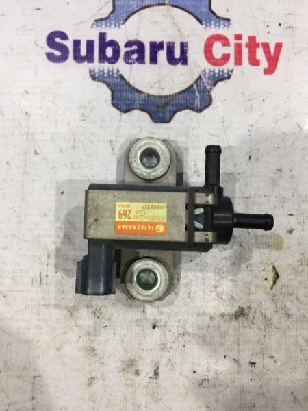 Соленоид управления турбиной Subaru Forester SG EJ205 2005 (б/у)