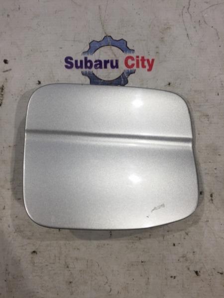 Лючок топливного бака Subaru Forester SG EJ20 2005 (б/у)