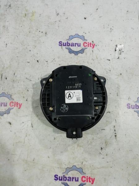 Мотор печки Subaru Legacy BE EJ20 (б/у)