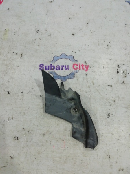 Уголок жабо Subaru Forester SG EJ20 2005 правый (б/у)
