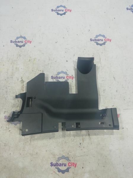 Пластик под рулем Subaru Legacy BL EJ20 2003 (б/у)