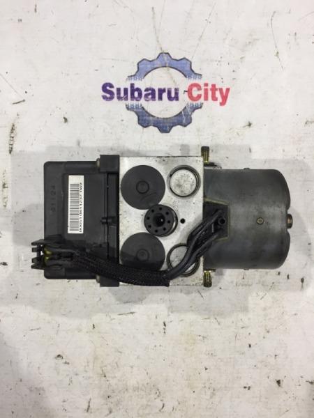 Блок abs Subaru Legacy BE EJ20 2000 (б/у)