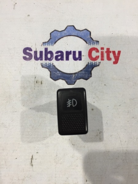 Кнопка противотуманок Subaru Legacy BE EJ20 2000 (б/у)